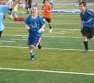Bruin Soccer Camp 2011